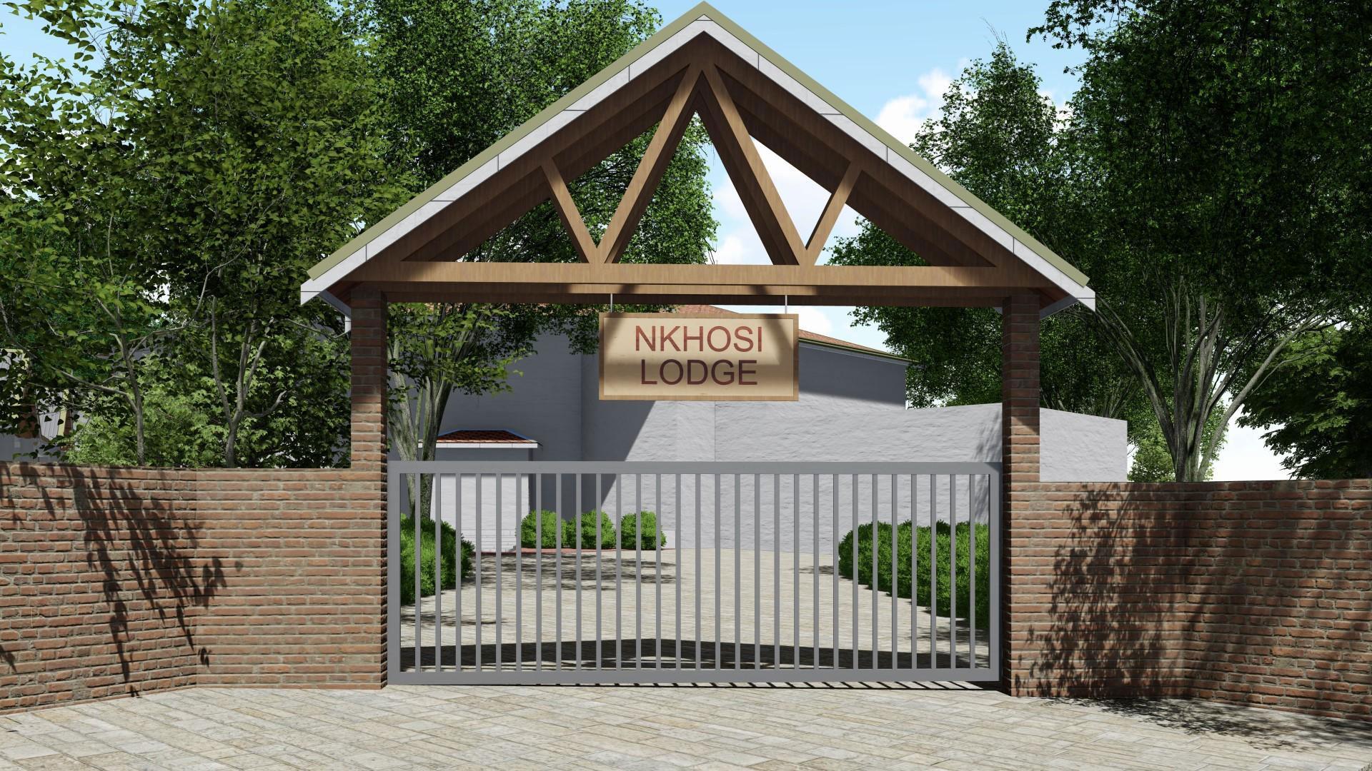Nkhosi-Lodge